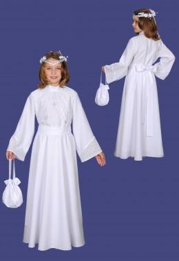 Sukienka gipiura