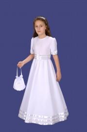 sukienka 3 paski