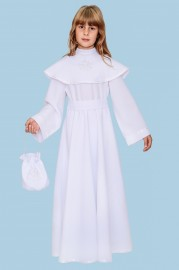 Sukienka stokrotka